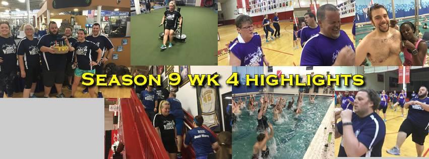 Stakes are Being Raised – Fort Wayne's Smallest Winner Season 9
