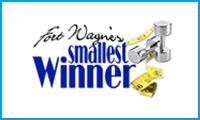 Fort Wayne's Smallest Winner