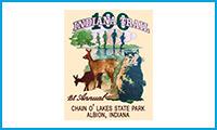 Indiana Trail