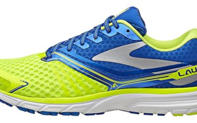 A Review of the Brooks Launch 2 by Brad Altevogt
