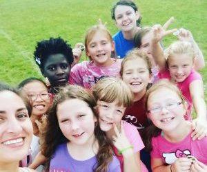 Girls on the Run of Northeast Indiana