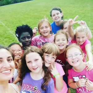 Girls on the Run of Northeast Indiana
