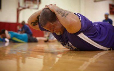 Intensity Through Injury – Fort Wayne's Smallest Winner Season 9