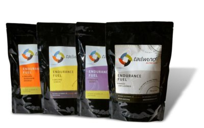 Tailwind Nutrition Review by Brad Altevogt
